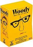 echange, troc Coffret Woody Allen 5 DVD : Accords et désaccords / Escrocs mais pas trop / Tout le monde dit I Love You / Celebrity / Harry d