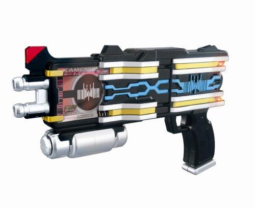 Masked Kamen Rider Decade Henshin Transformation DX Gun Driver