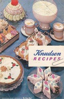 Knudsen Recipes 13th edition (Knudsen Recipe Book) PDF