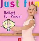 Image de Just fun - Ballett für Kinder
