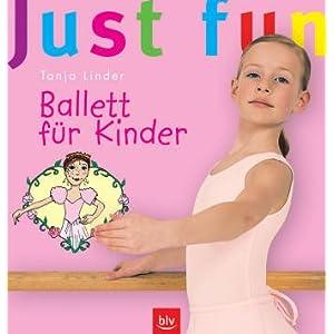 Just fun - Ballett für Kinder