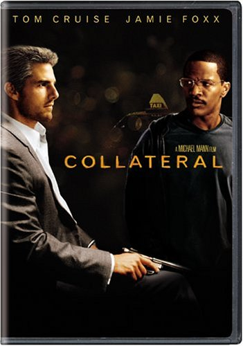 Collateral / Соучастник (2004)