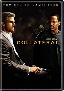 "Cover of ""Collateral (Two-Disc Special Ed..."