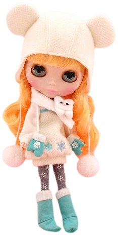 Blythe doll shop limited Ice Rune