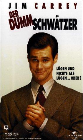 Der Dummschwätzer [VHS]