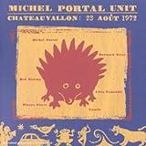 echange, troc Michel Portal, Michel Portal Unit - Chateauvallon : 23 août 1972