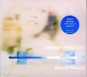 Second Nature By Miriam Stockley Music
