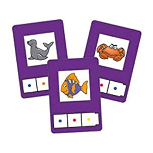 Didax Blends Word Building Cards