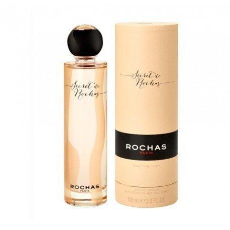 Rochas Secret de Rochas Eau de Parfum spray 100 ml