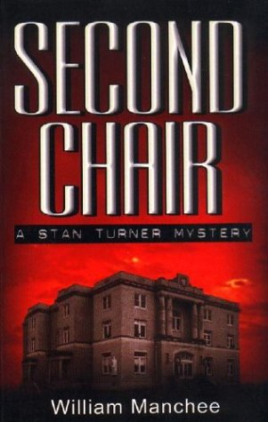 Image for Second Chair : A Stan Turner Mystery