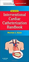 The Interventional Cardiac Catheterization Handbook- Expert Consult - Online and Print