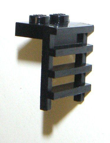 Lego Building Accessories Black Ladder, Bulk Pack 50 pcs. - Buy Lego Building Accessories Black Ladder, Bulk Pack 50 pcs. - Purchase Lego Building Accessories Black Ladder, Bulk Pack 50 pcs. (LEGO, Toys & Games,Categories,Construction Blocks & Models,Construction & Models)