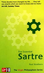 The Essential Sartre