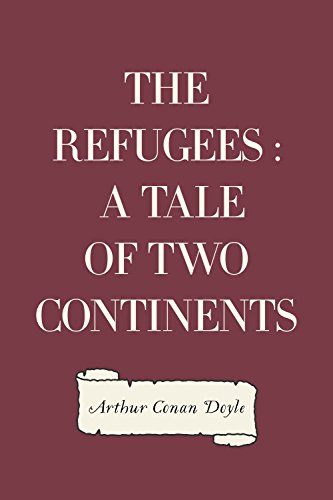 The Refugees : A Tale of Two Continents PDF