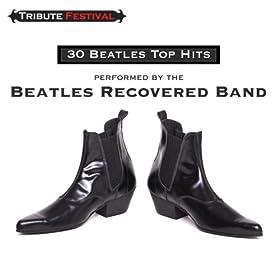 30 Beatles Top Hits