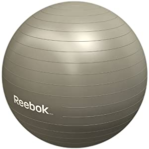 REEBOK Core Gymball - 65cm (With Pump and DVD)
