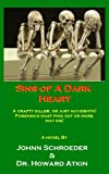 img - for Sins of a Dark Heart book / textbook / text book