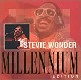 echange, troc Stevie Wonder - Millennium Edition