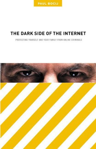 the dark side of the internet