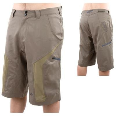 Buy Low Price Bellwether 2012 Men's Switchback Baggy Cycling Shorts – 99459 (B004EK5ZD4)
