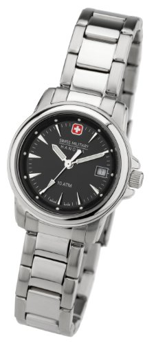 Swiss Military Ladies Recruit Watch 6-7044.04.007