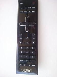New VIZIO VR10 Remote for VIZIO M260VA M320VA M220VA M190VA E190VA E220VA E260VA E261VA M260VA M320VA M220VA M190VA E190VA E220VA E260VA E261VA E320VA, E321VA, E370VA, E371VA, E420VA, E421VA, E470VA, E550VA M190VA, M220VA, M220VA-CA --Origina new! 30 days Warranty!