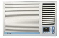Onida Trendy Plus W122TRD Window AC (1 Ton, White)