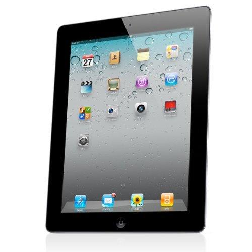 Apple iPad2 ブラック 64GB Wi-Fiモデル MC916J/A 国内版