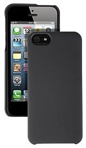 Contour Design Clip-On Case Cover for iPhone 5/5S - Black