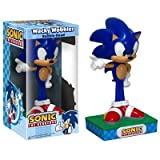 Wacky Wobbler - Sonic The Hedgehog: Sonic