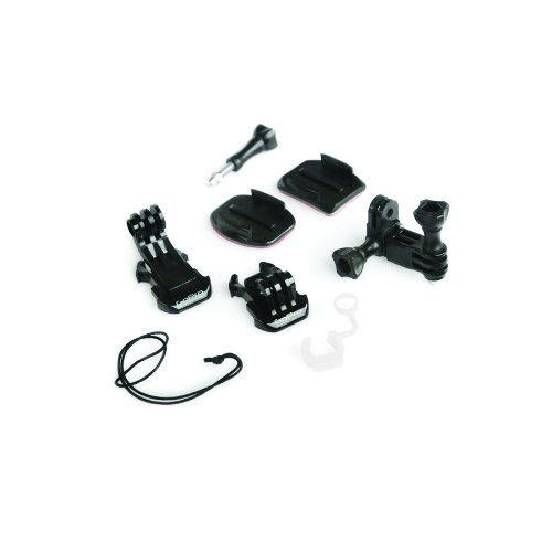 GoPro Grab Bag of Mounts for HERO Cameras