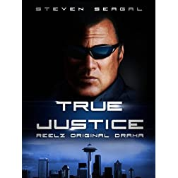 True Justice Season 1