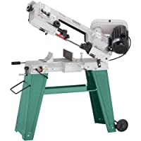 Grizzly G0622 Metal-Cutting Bandsaw, 4 x 6-Inch by Grizzly