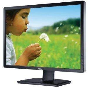 "Dell Ultrasharp Led 24"" Full Hd Widescreen Monitor"