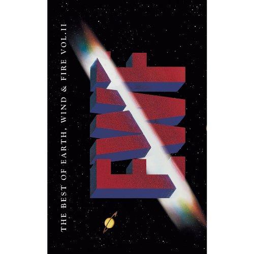 Earth, Wind & Fire - The Best Of Earth Wind & Fire Vol. II - Zortam Music