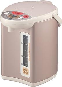 Zojirushi CD-WBC30 Micom Water Boiler and Warmer 3.0 Liter