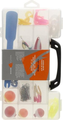 South Bend Sporting Goods South Bend137-Piece Deluxe Tackle Kit