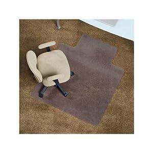 Office Impressions Chair Mat For Carpet 53 X 45 W Li