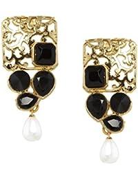 Black Earring For Women