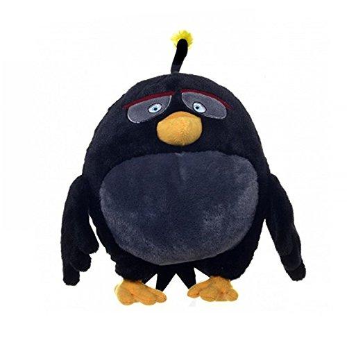 Rovio Angry Birds - Angry Birds I personaggi del film - Bomba peluche 7 pollici