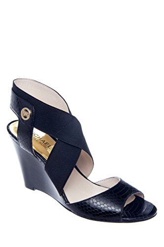 Meadow Low Wedge Sandal