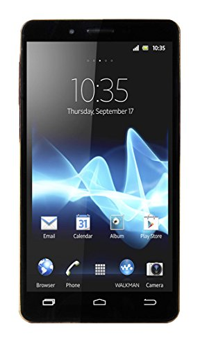 """Hon C980 GSM CDMA 1GB RAM 8GB ROM 5 """" Dual Sim Smartphone"""