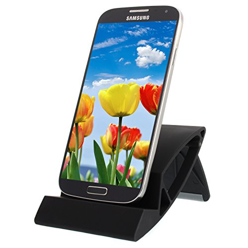 universal micro usb schwarz ladestation docking station. Black Bedroom Furniture Sets. Home Design Ideas