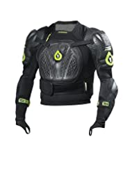 Sixsixone Unisex Vapor Pressure Suit Upper Body Protection