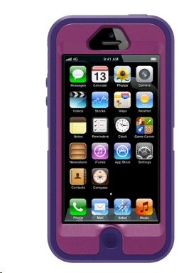 Special Sale OtterBox Defender Series for iPhone 5 - Boom