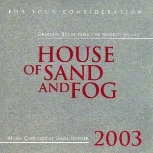 james horner house of sand and fog for your
