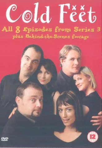 Cold Feet - Complete 3rd Series [DVD] [1997]