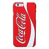 【iPhone6対応】Coca-Cola(コカ・コーラ) iPhone 6 ケース Original Logo
