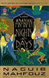 img - for Arabian Nights and Days book / textbook / text book