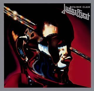 Stained Class (+2 Bonus Tracks) (Remaste by Judas Priest (2001-12-05j